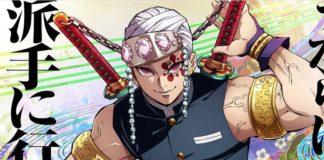 Demon Slayer: Kimetsu no Yaiba, Season 2