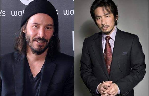 John Wick 4 Cast Added Hiroyuki Sanada Mortal Combat Star Along Side Keanu Reeves