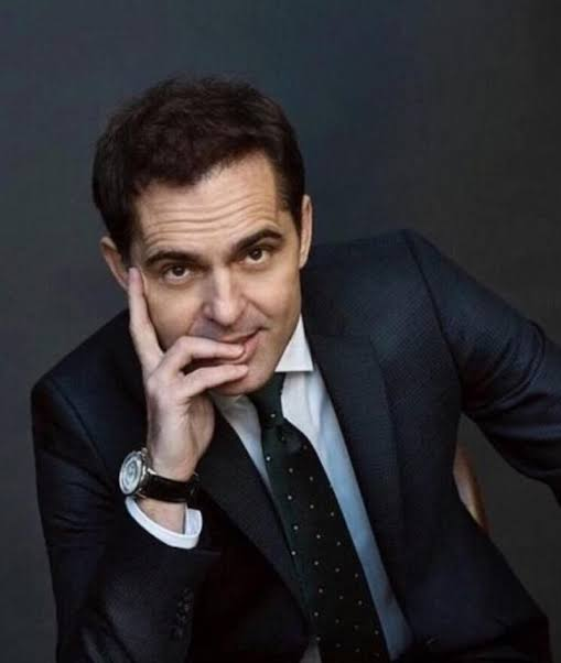 Money Heist Actor Berlin Aka Pedro Alonso Net Worth, Dating life, Age, Career and much more