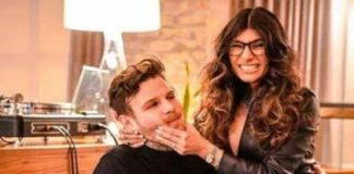 Mia Khalifa Is Engaged To Swedish Boyfriend Robert Sandberg? How he proposed