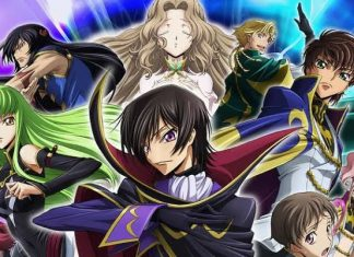 Code Geass Season 3: Release Date 2021 And Everything You Need To Know