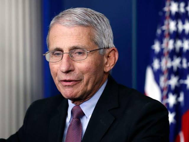 """Dr. Anthony Fauci Said Delta Variant Is Currently The """"Greatest Threat"""" In USA Attempt To Eliminate Covid-19"""