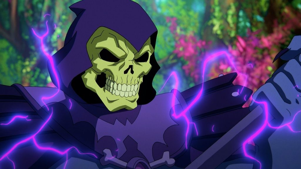 He-Man Master's of the Universe