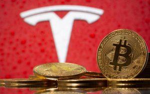 Elon Musk says Tesla will accept Bitcoins