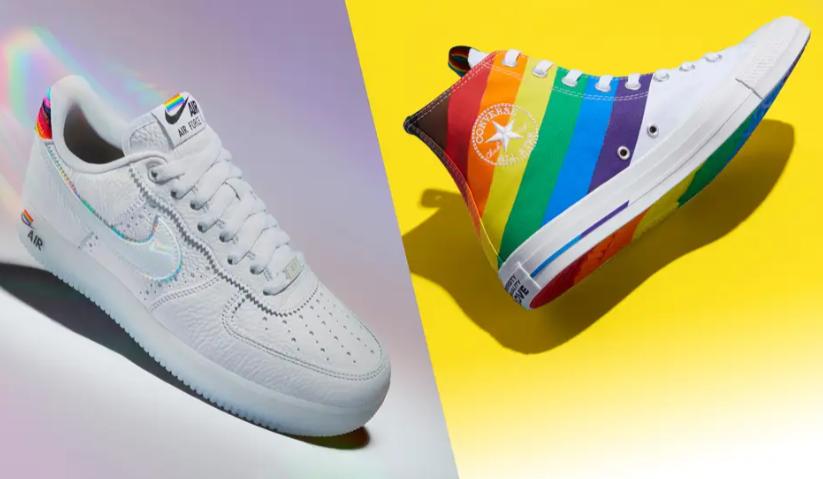 brands supporting LGBTQ