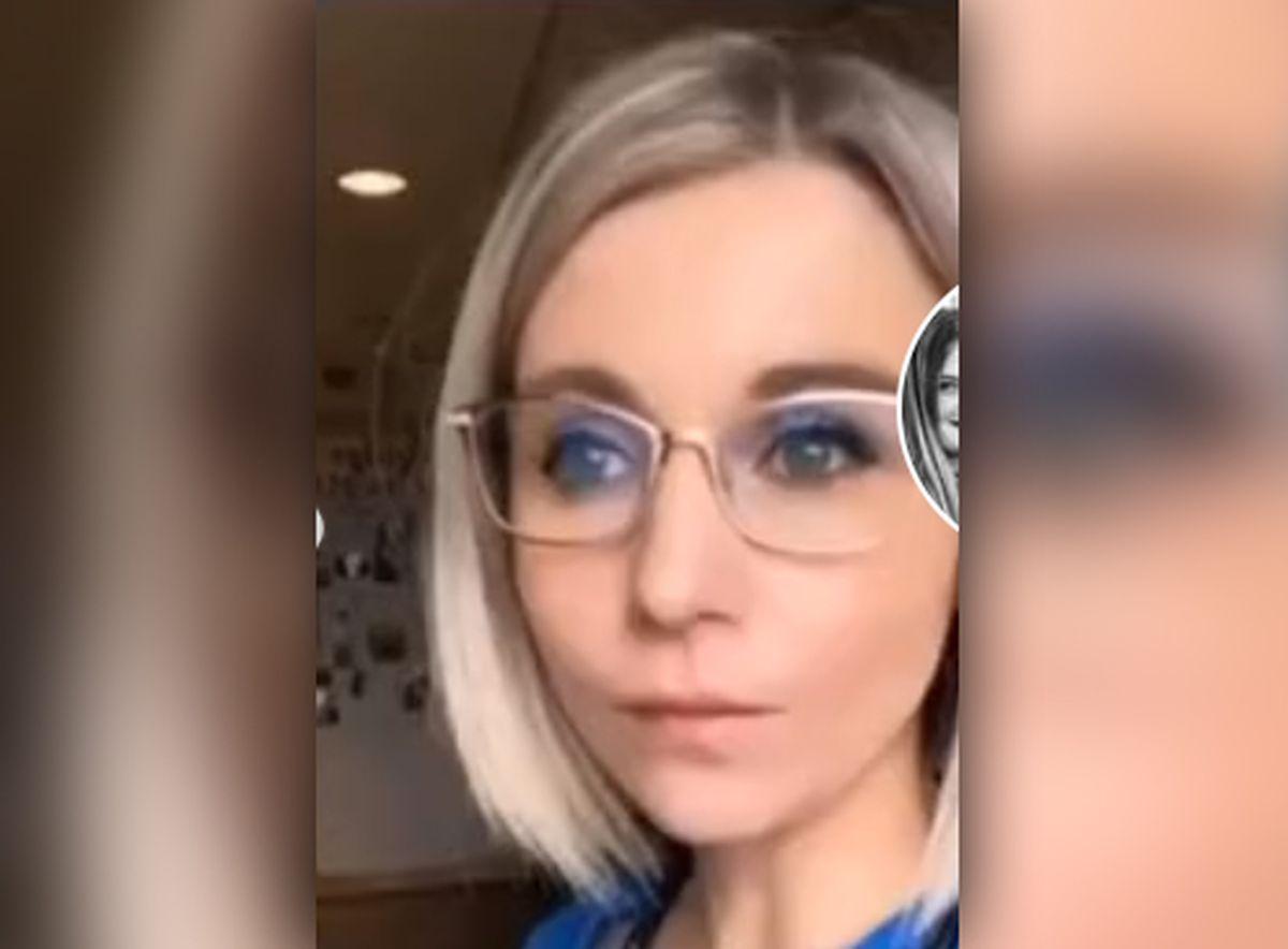 Nurse gets Fired Due to Hateful TikTok Videos