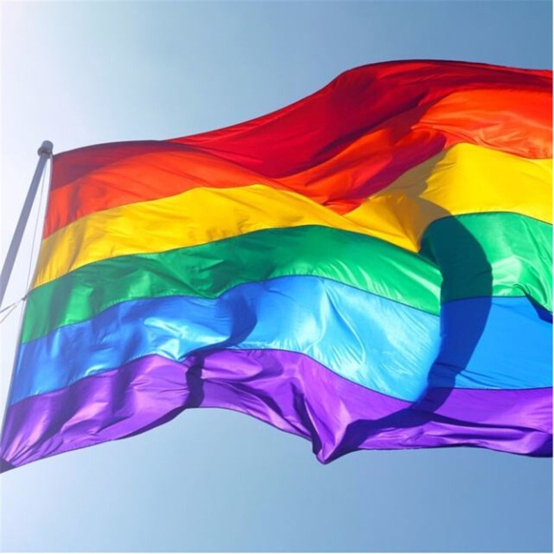 Bill Banning LGBT Flags At Embassies Gains GOP Backers On First Day Of Pride Month