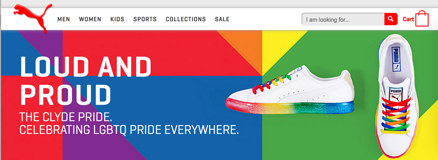 Top15 Brands Supporting LGBTQ Pride month 2021 in Style