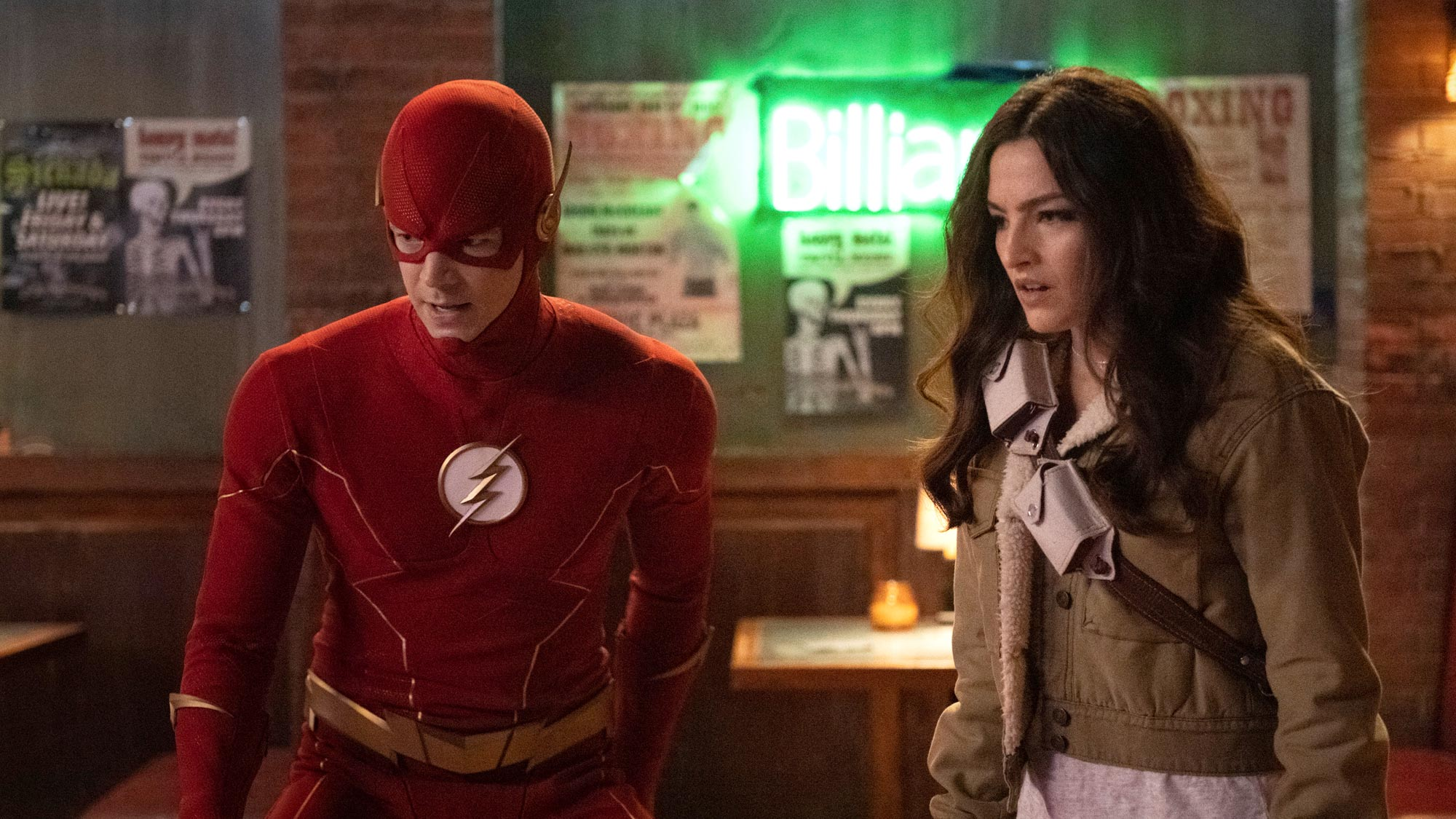 The Flash Season 7 Episode 14: Release Date, Promo And Watch Online