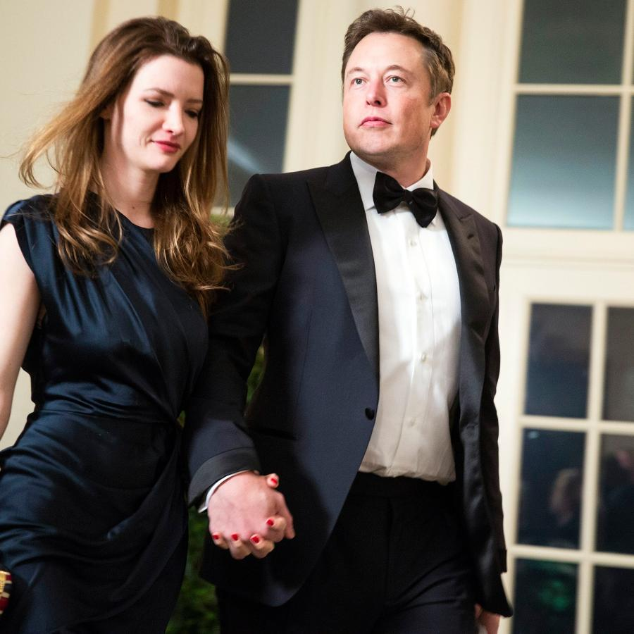 Elon Musk Dating, Girlfriend, Wife and Relationship Timeline