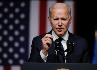 US President Joe Biden Becomes First President To Honor 'Tulsa Race Massacre'