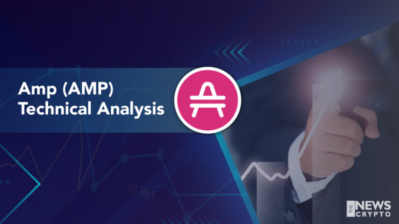 AMP Coin Price Prediction 2021? Will AMP Coin Reach $1? Where to Buy