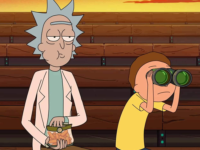 Rick and morty Episode 2 season 5 Preview and release date