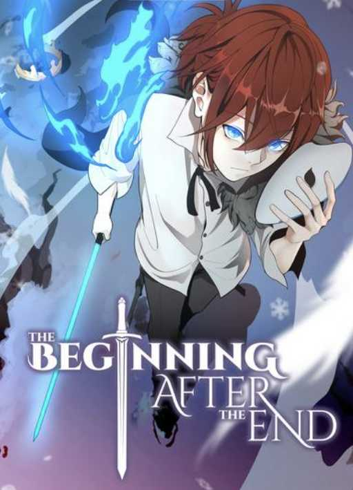 The Beginning After The End Chapter 109