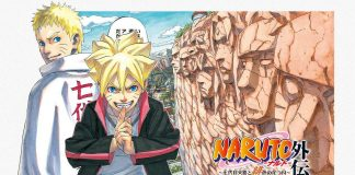 Boruto Episode 204 Anime Release Date, Time and Preview