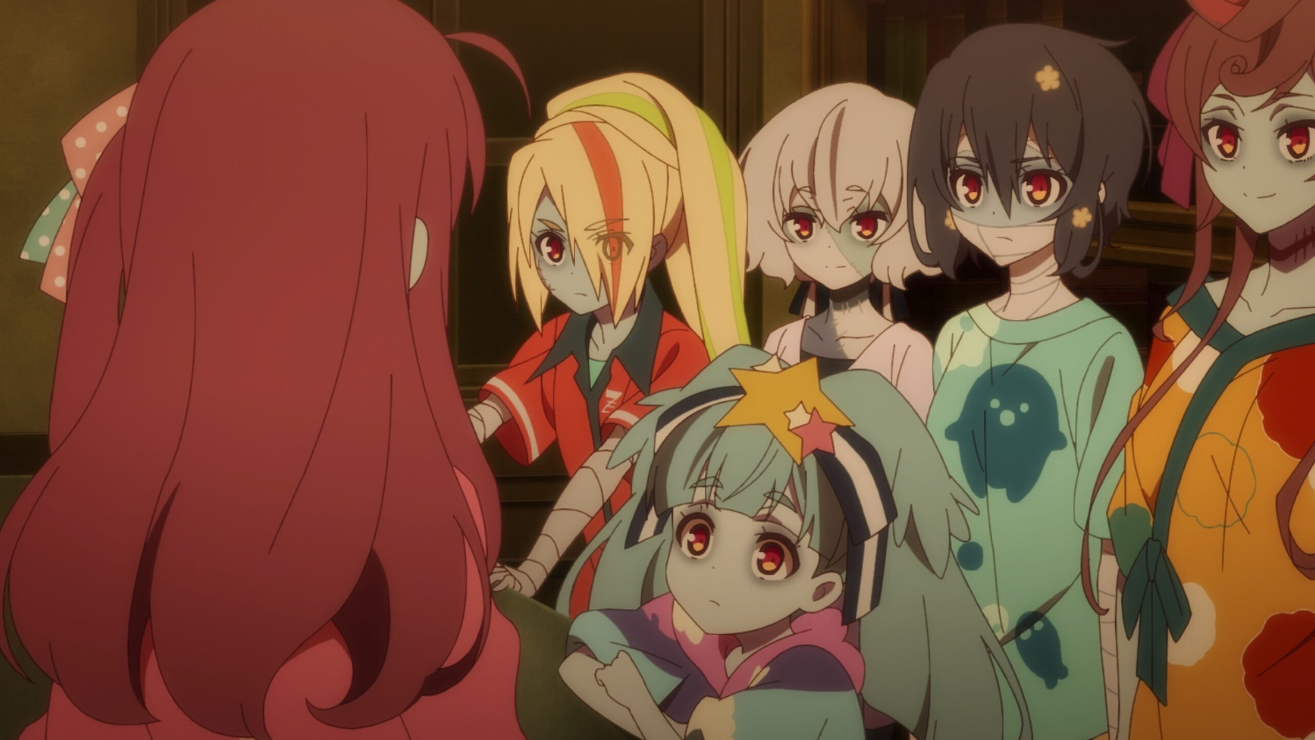 Zombieland Saga Season 2 Episode 13 Release Date, Time And Watch Online