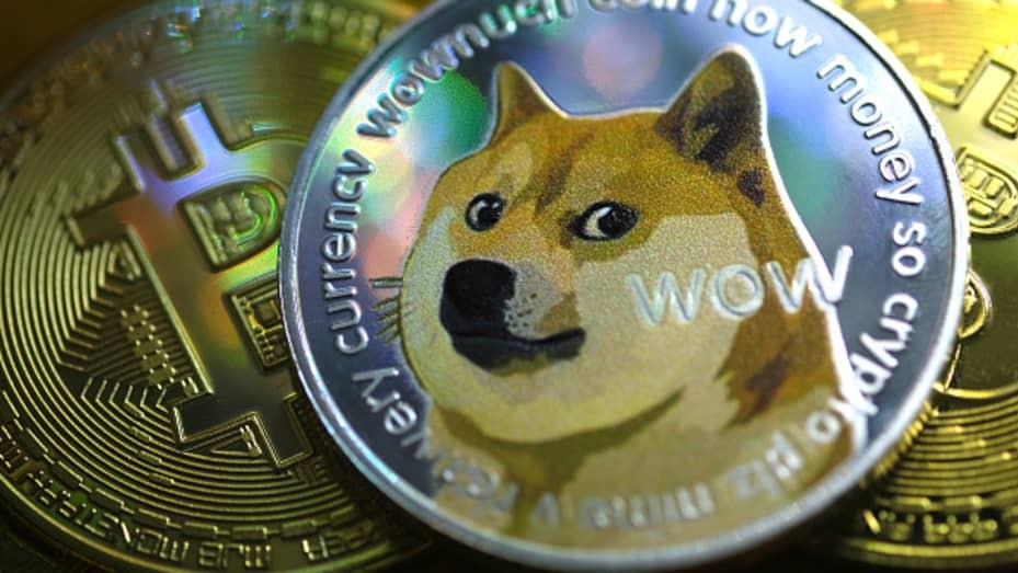 can dogecoin reach $10000