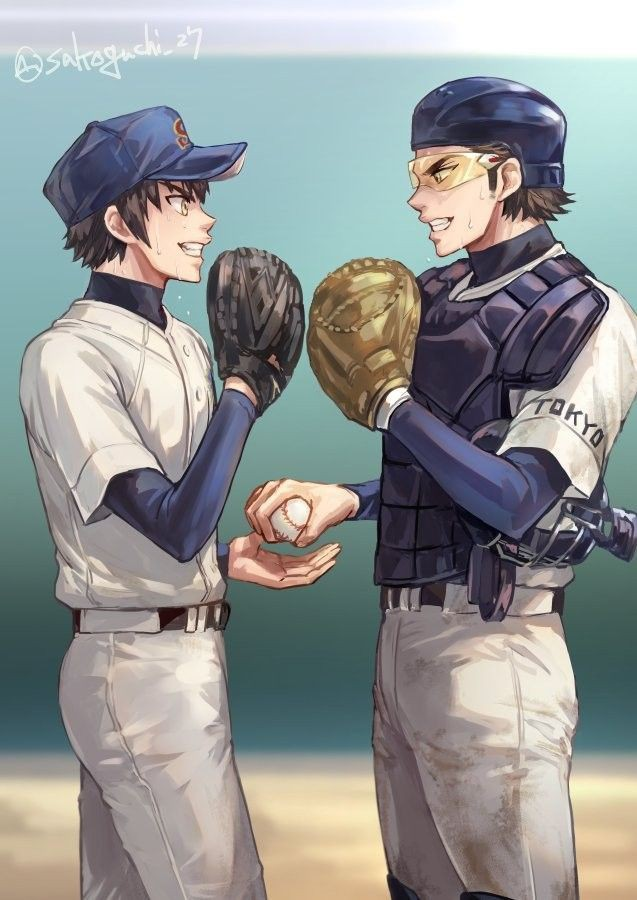 Diamond No Ace chapter 257: Release date, Spoiler and Preview