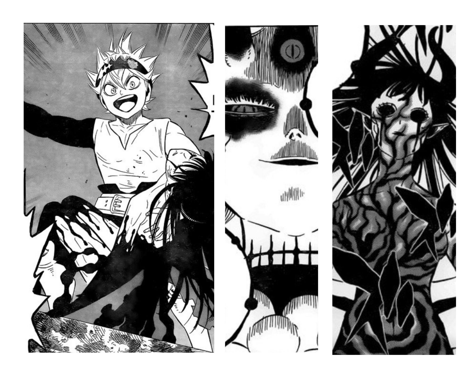 Black Clover Chapter 301 Release Date, Recap, And Where To Watch