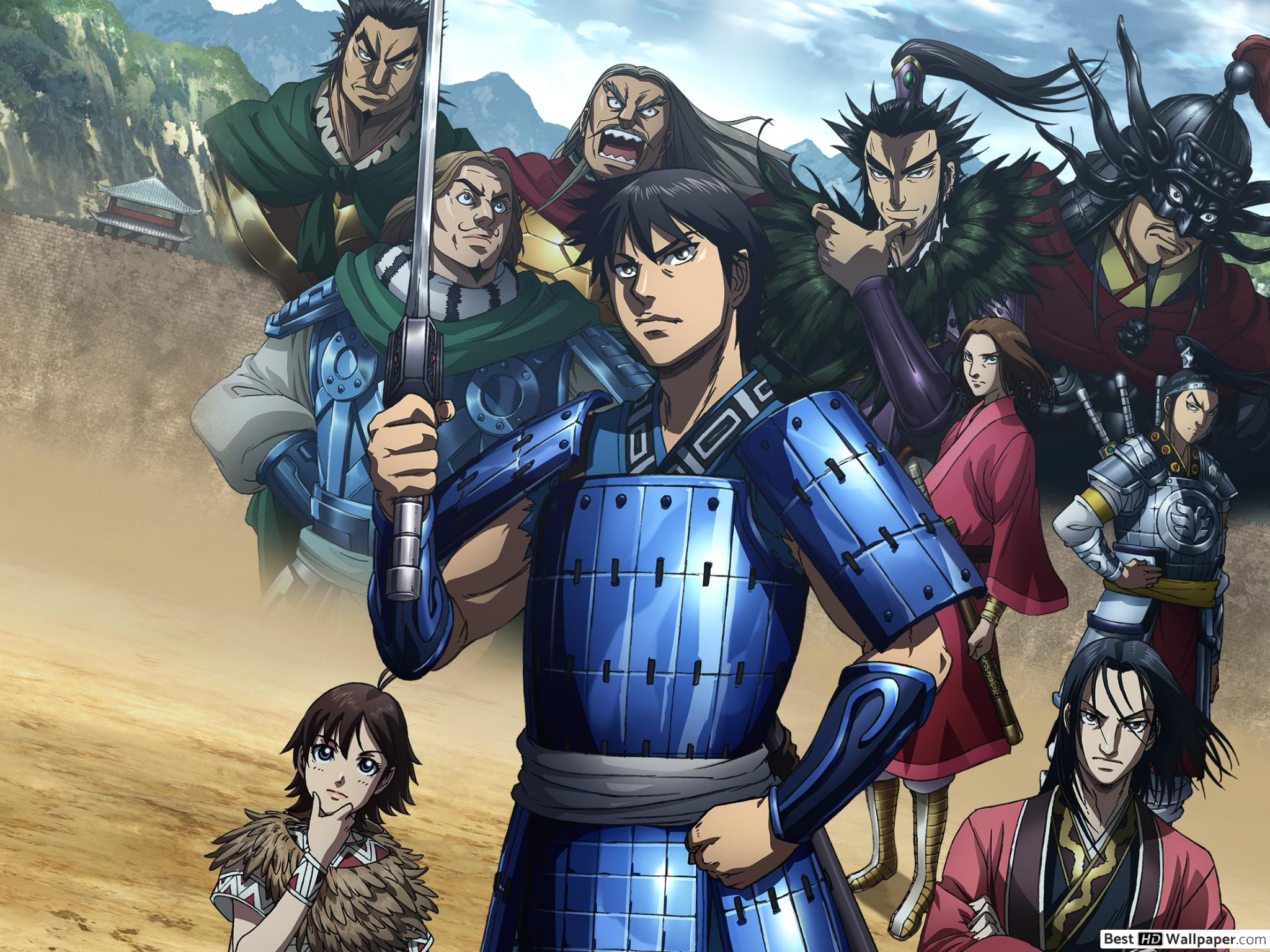 Kingdom 3 Episode 15 Release Date, Spoiler, And Watch Online