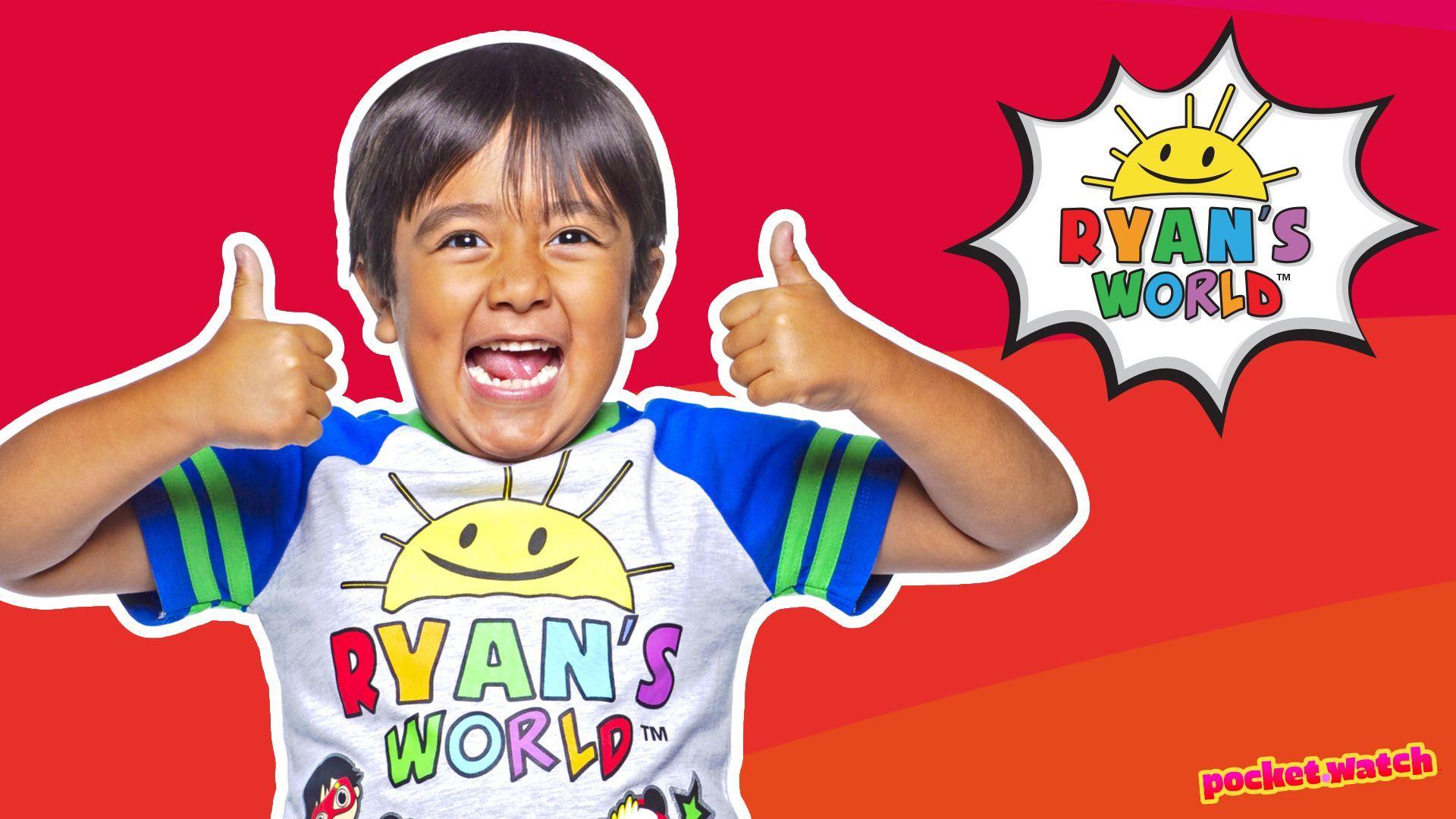 Ryan's World Net Worth, Career, And Controversies