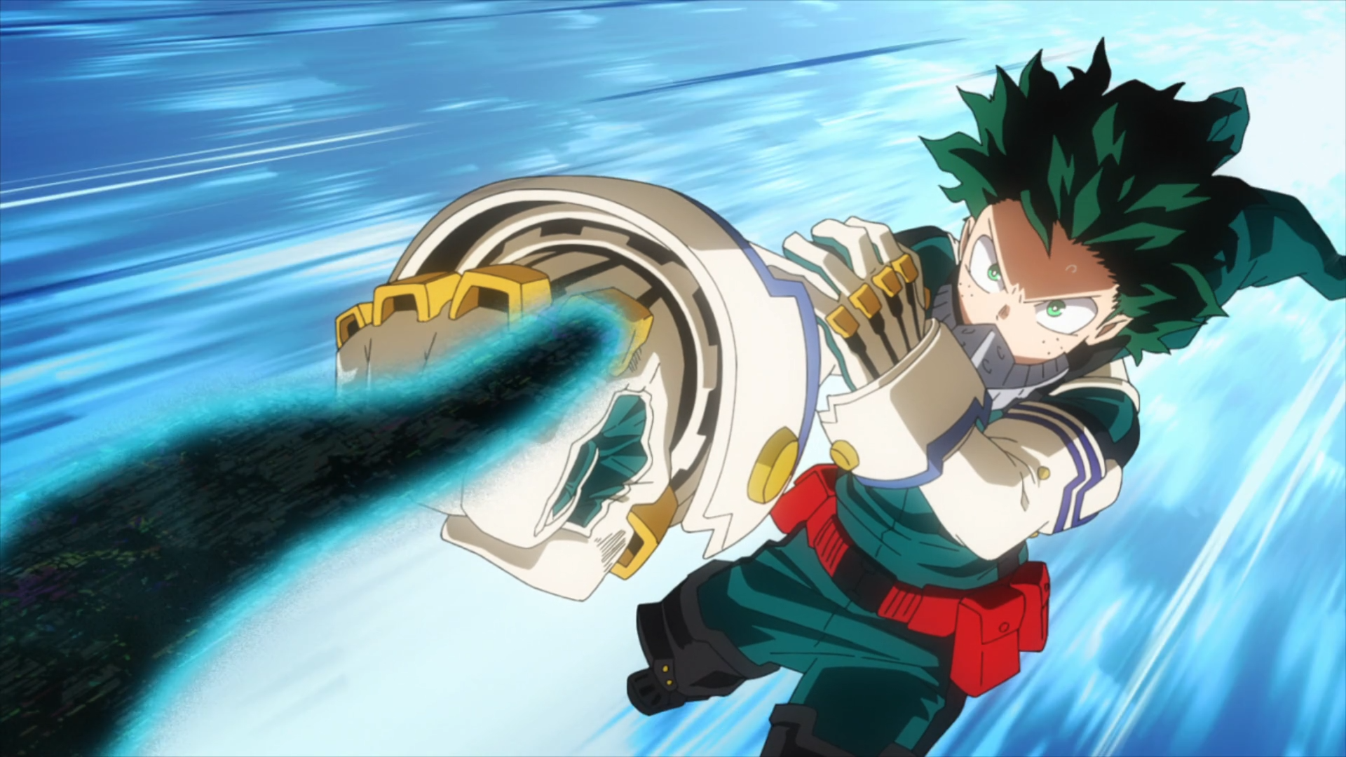 My Hero Academia Season 5 Episode 17 Release Date, Preview, And Latest Update