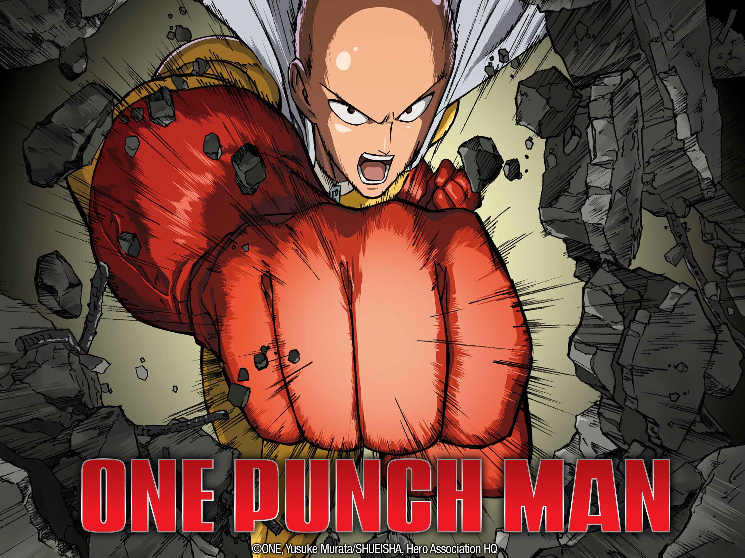 One Punch Man Chapter 150: Release Date And Read Manga Online