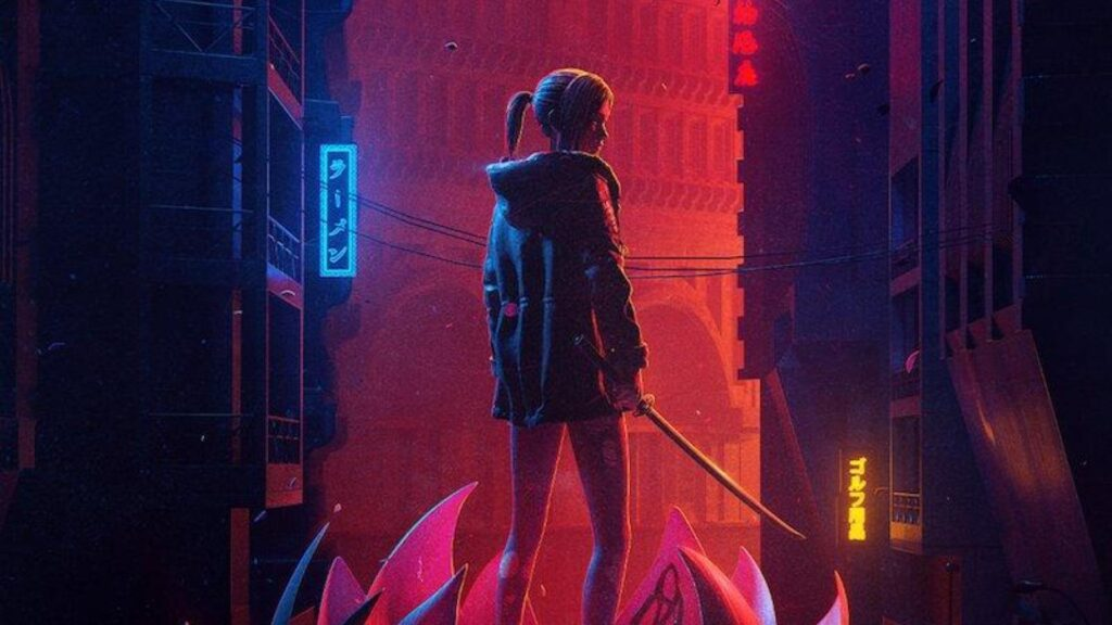 Blade Runner: Black Lotus Anime Trailer Released at SDCC 2021, What to Expect?