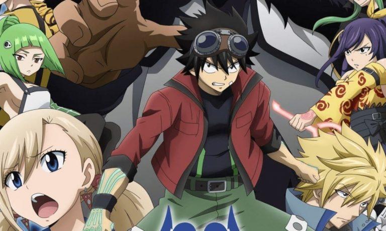 Eden Zero Episode 15 Release Date, Time, Spoiler And Preview