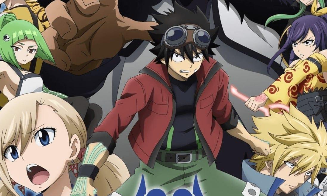Edens Zero Episode 15: Release Date, Time, Spoilers And More