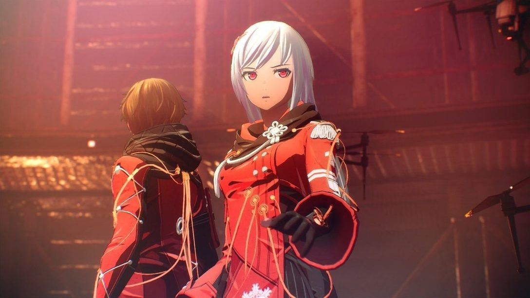 Scarlet Nexus Episode 2: Release Date, Discussion and Watch Online