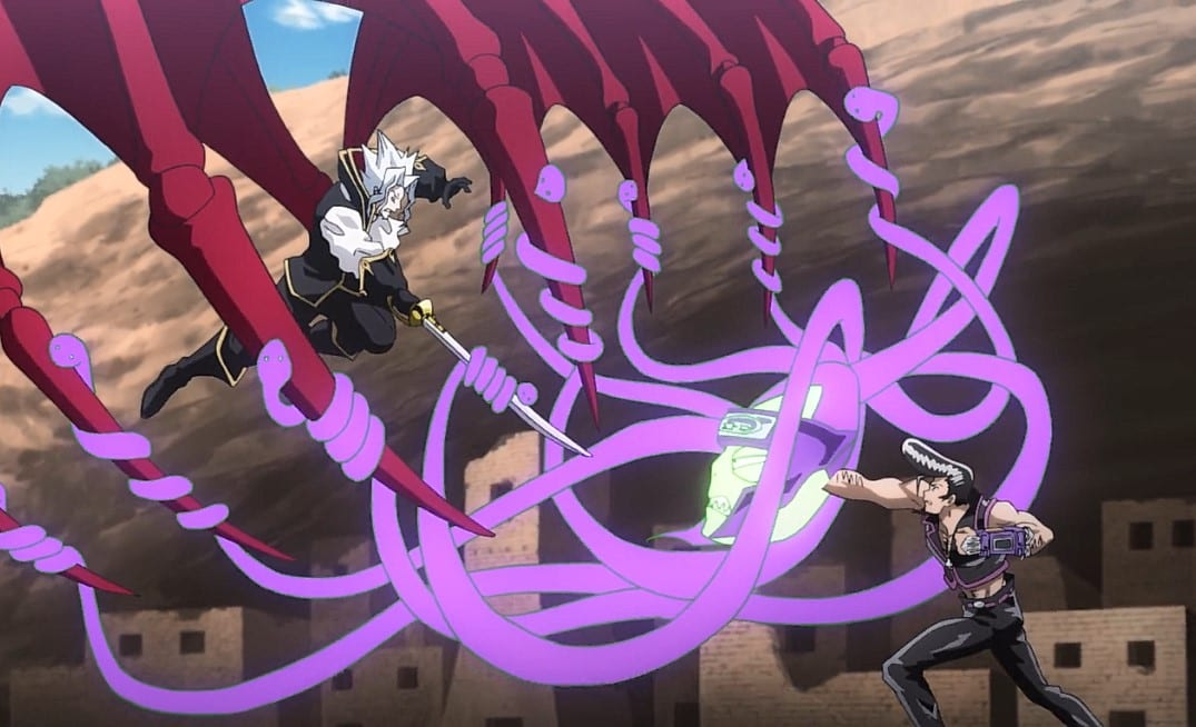 Shaman King Episode 17: Release Date, Spoiler, And Watch Online