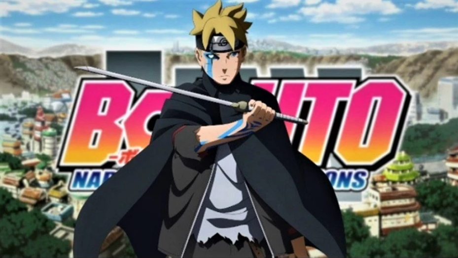 Boruto Episode 206 Release Date, Time And Preview [Eng Sub]