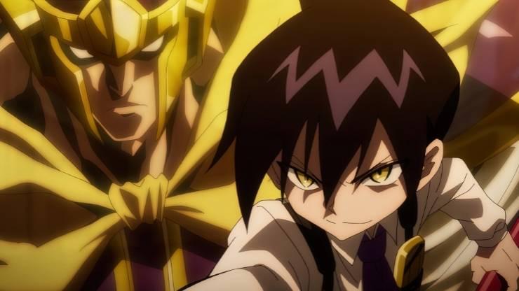 Top 5 Fighting Anime Trending In 2021