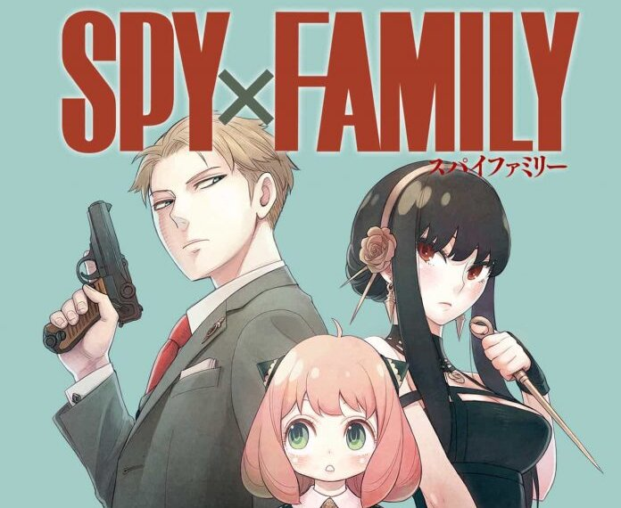 Spy X Family Chapter 50 Release Date, Time, And, Preview