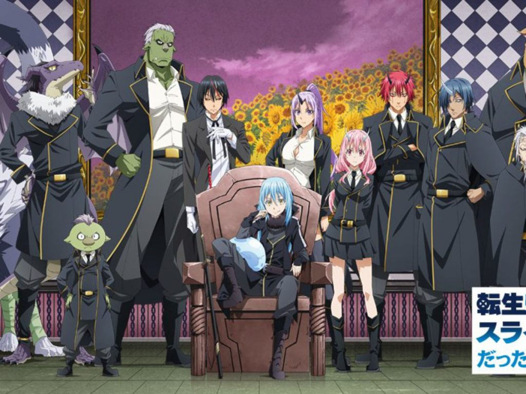 That Time I Got Reincarnated As A Slime Season 2 Episode 2: Release Date, Time, And Spoilers