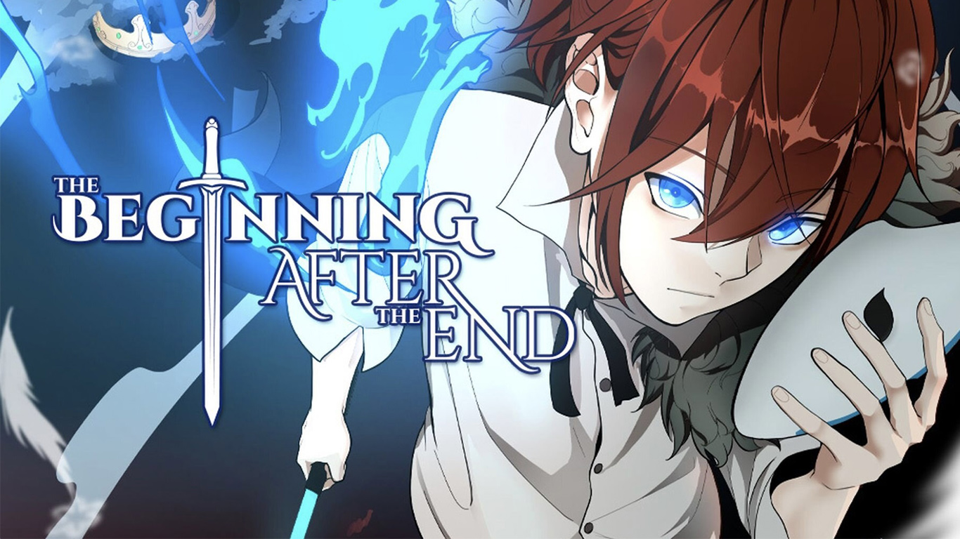 Read The Beginning after the End 112 Manga English