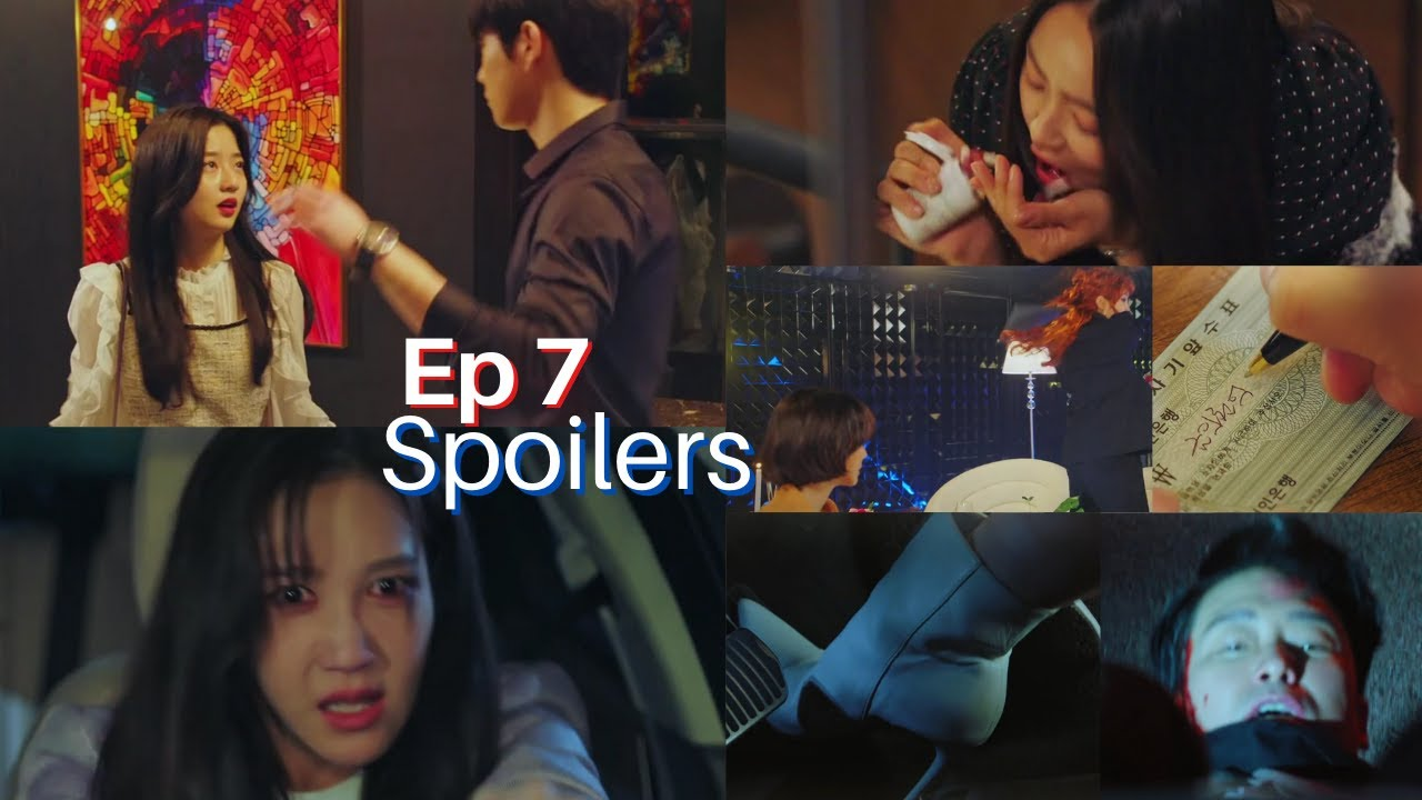 Penthouse Season 3 Episode 7 Preview, Spoiler And More Updates