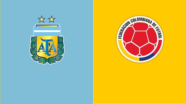 Argentina vs colombia Prediction, Team News, Semi-Final Copa America 2021 Live