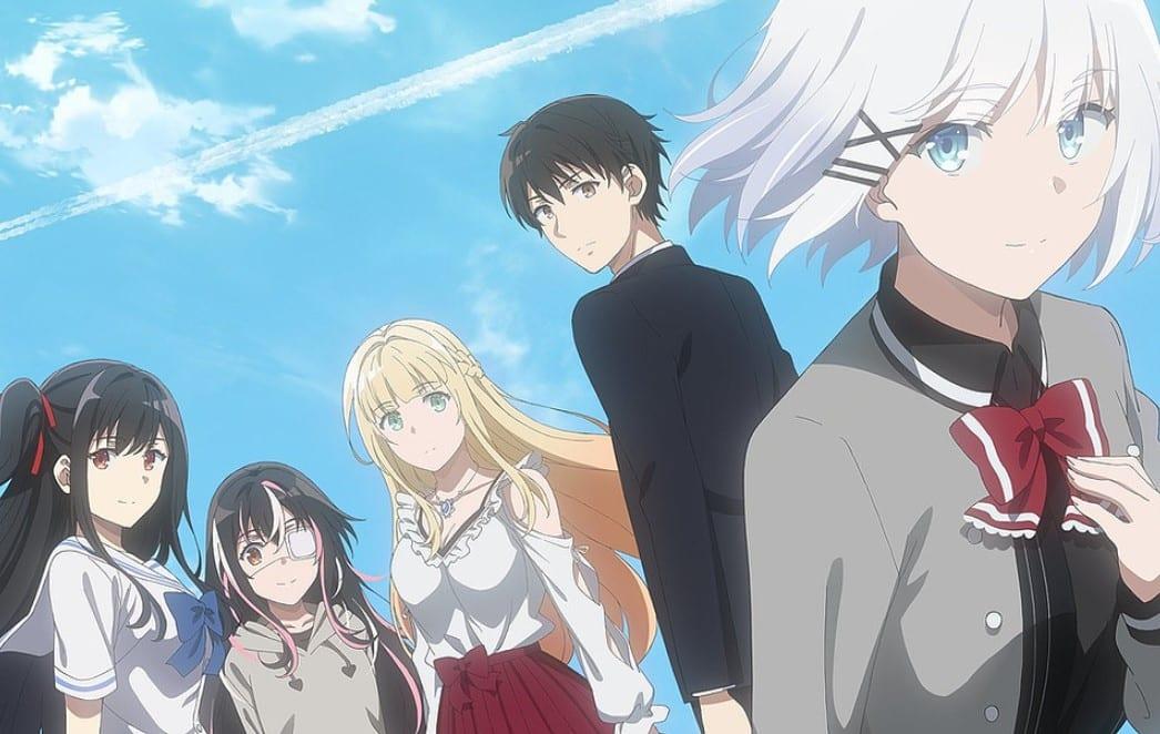 Tantei Wa Mou Shindeiru Episode 5 Release date,Recap And Spoilers