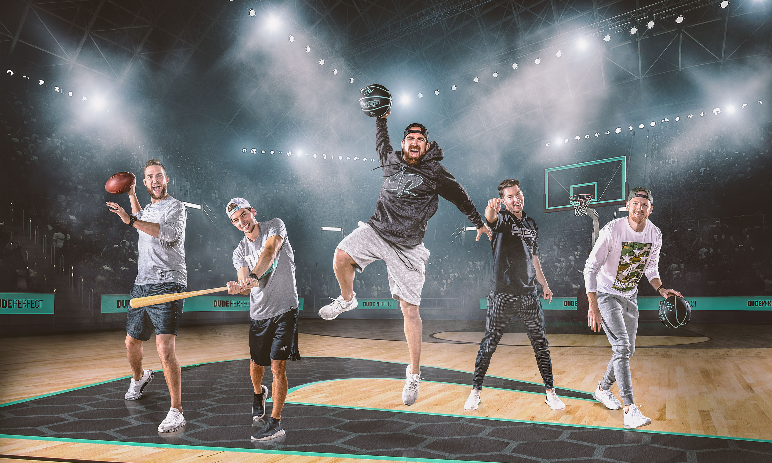 Dude Perfect Net Worth, Career, and Relationship Status