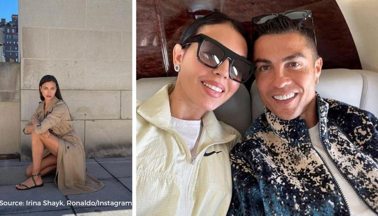 Who Is Christiano Ronaldo's Ex-Girlfriend? Funny Facts And More