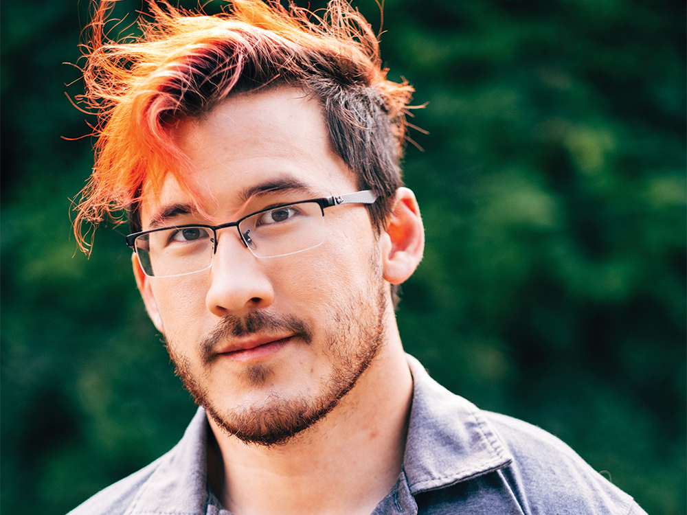 Markiplier Net Worth, Early Life, Dating Life, And Relationship Status