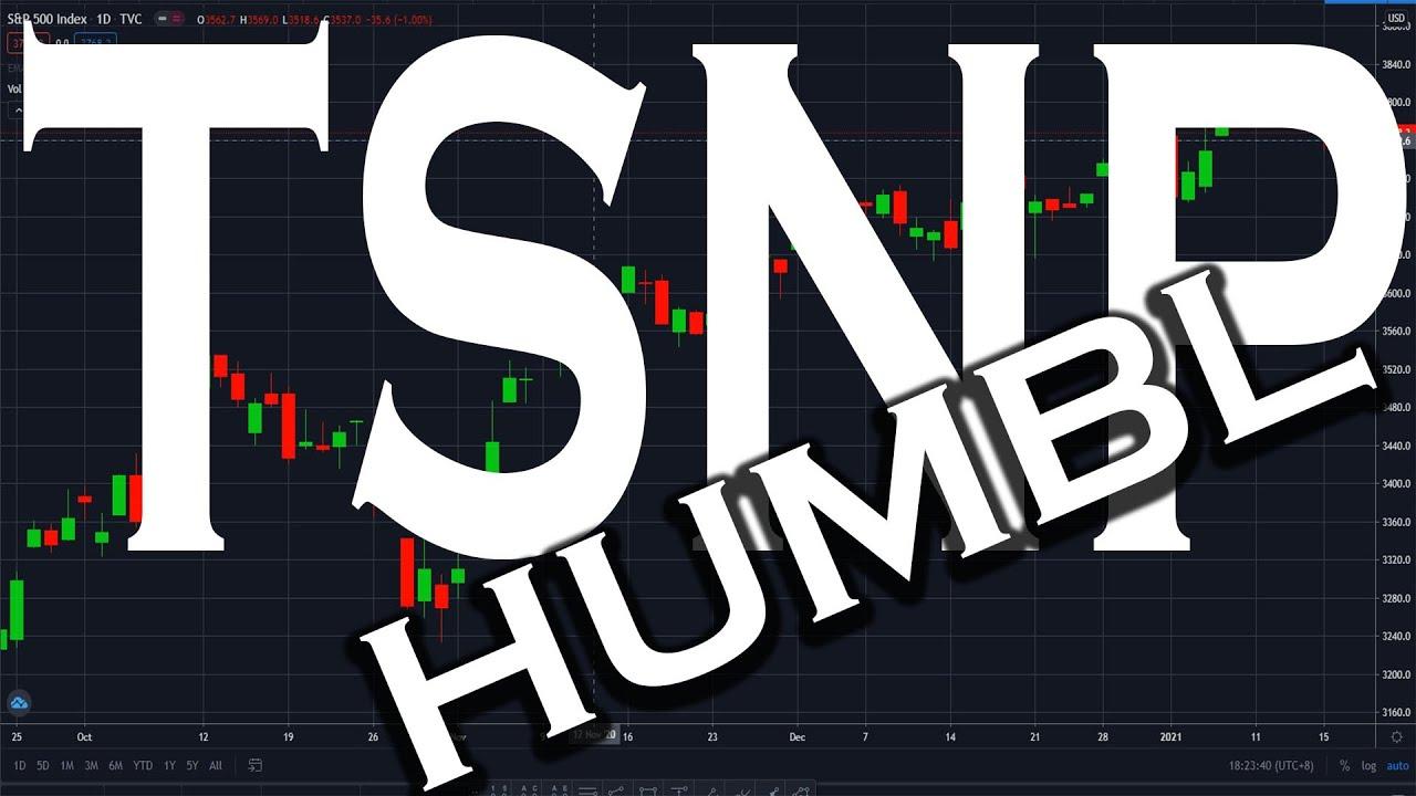 tsnp stock forecast
