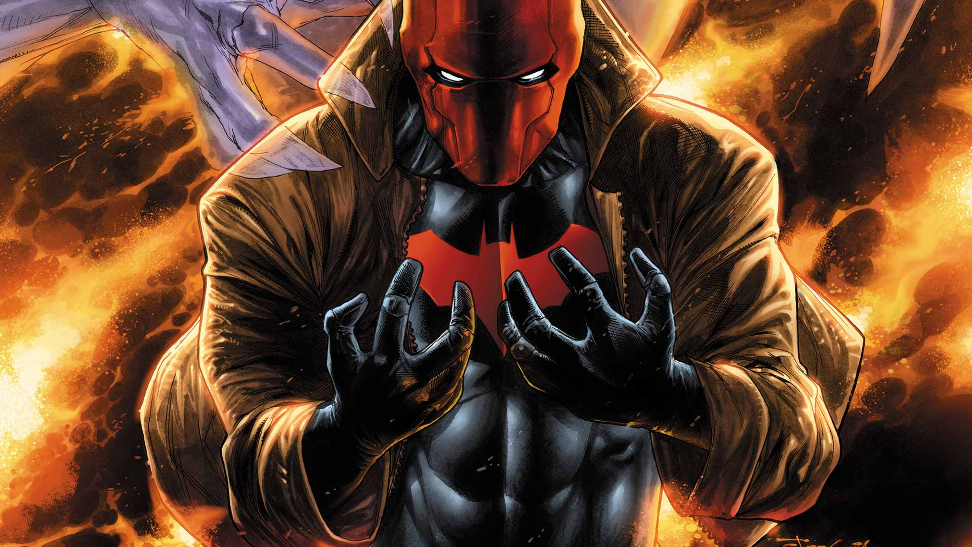 The Hunters Guild: Red Hood Chapter 5 Release Date, Recap And Spoiler Alert!