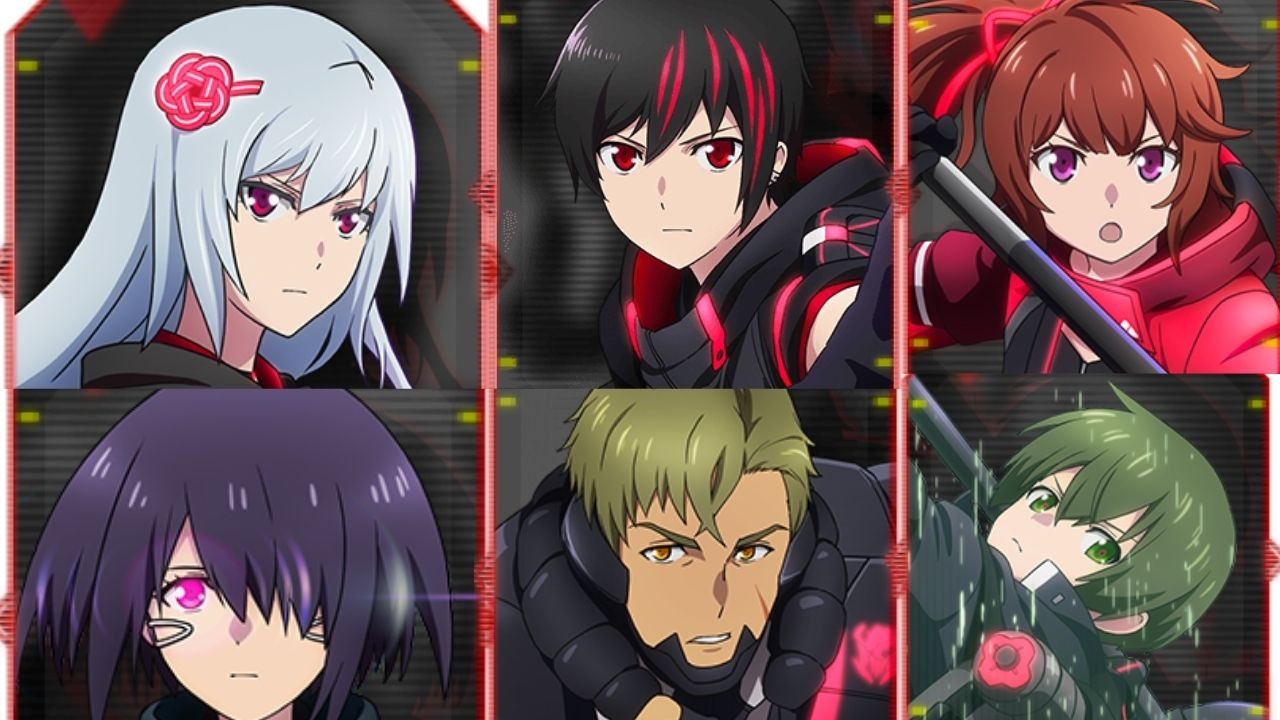 Scarlet Nexus Episode 10 Release Date, Preview, And Spoilers