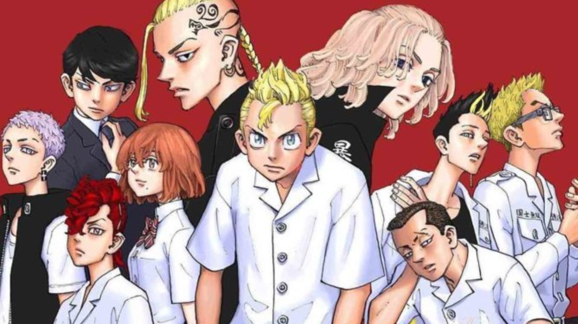 Tokyo Revengers Chapter 220 Release Date, Preview, And Spoilers