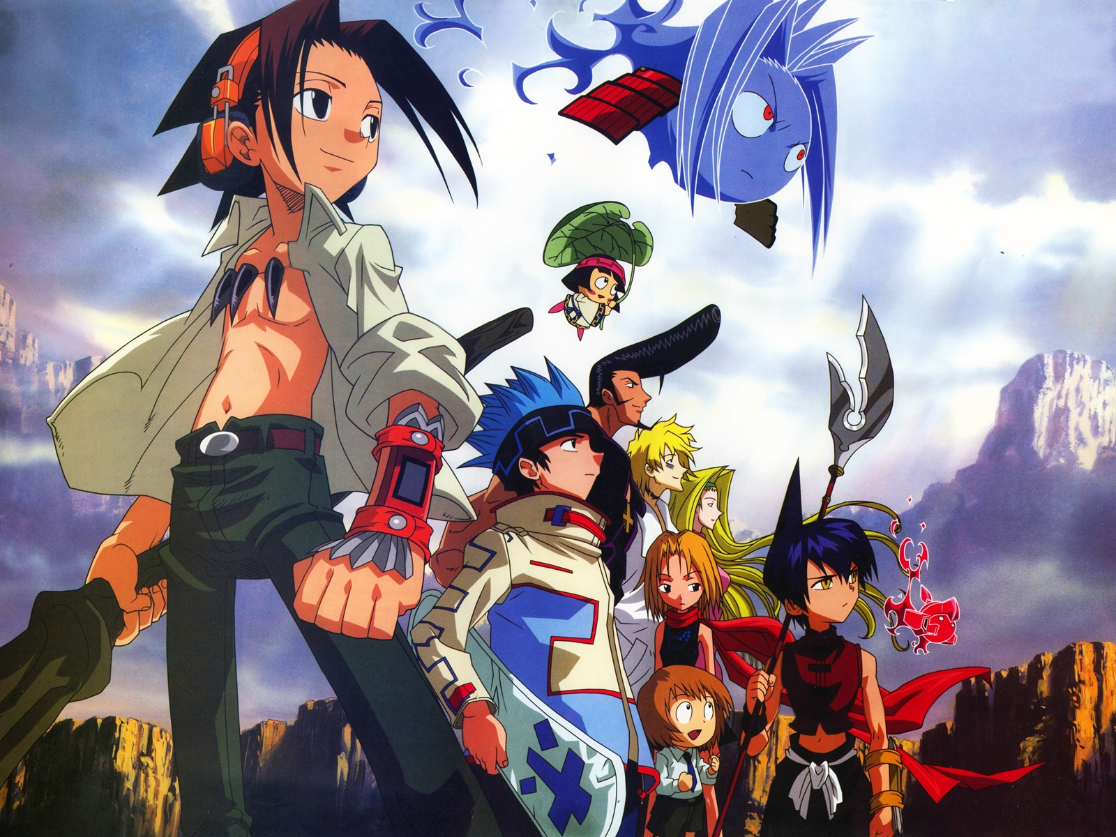 Shaman King Episode 21 Release Date, Recap, And Spoilers