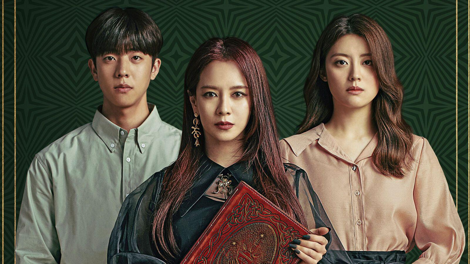 The Witch's Diner Episode 5 Release Date, Recap, And Spoilers