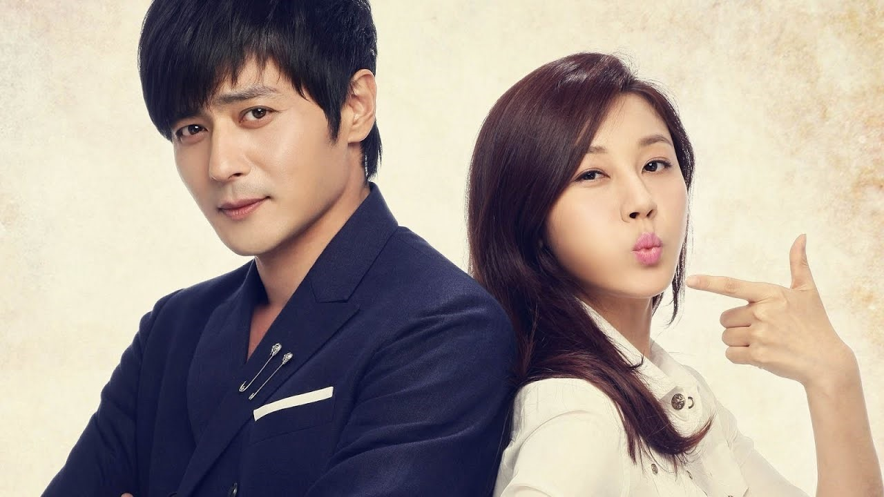 A Gentleman And A Young Lady K-drama 2021 Release Date, Preview, And Watch Online